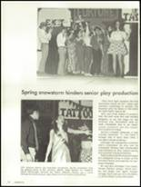 1971 Kearney High School Yearbook Page 38 & 39