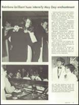 1971 Kearney High School Yearbook Page 42 & 43