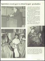 1971 Kearney High School Yearbook Page 46 & 47