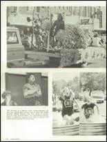 1971 Kearney High School Yearbook Page 58 & 59
