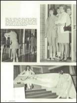 1971 Kearney High School Yearbook Page 60 & 61