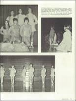 1971 Kearney High School Yearbook Page 62 & 63