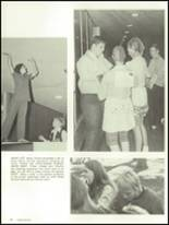 1971 Kearney High School Yearbook Page 64 & 65