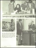 1971 Kearney High School Yearbook Page 68 & 69