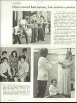 1971 Kearney High School Yearbook Page 70 & 71