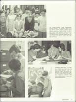 1971 Kearney High School Yearbook Page 74 & 75