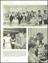 1971 Kearney High School Yearbook Page 76 & 77