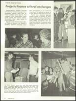 1971 Kearney High School Yearbook Page 78 & 79