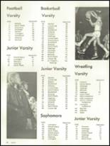 1971 Kearney High School Yearbook Page 84 & 85