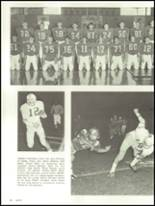 1971 Kearney High School Yearbook Page 92 & 93