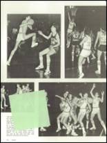 1971 Kearney High School Yearbook Page 96 & 97