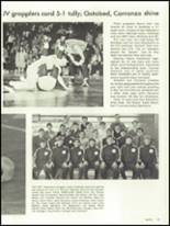 1971 Kearney High School Yearbook Page 100 & 101