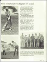 1971 Kearney High School Yearbook Page 102 & 103