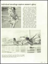 1971 Kearney High School Yearbook Page 104 & 105