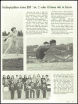 1971 Kearney High School Yearbook Page 106 & 107