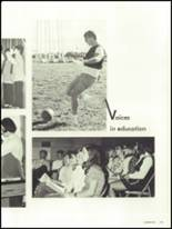 1971 Kearney High School Yearbook Page 108 & 109