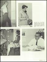 1971 Kearney High School Yearbook Page 110 & 111
