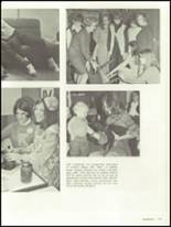 1971 Kearney High School Yearbook Page 118 & 119