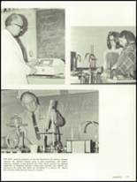 1971 Kearney High School Yearbook Page 120 & 121