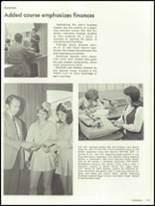 1971 Kearney High School Yearbook Page 122 & 123
