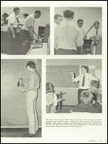 1971 Kearney High School Yearbook Page 124 & 125