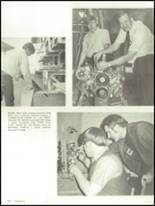 1971 Kearney High School Yearbook Page 126 & 127