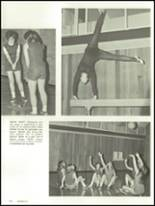 1971 Kearney High School Yearbook Page 128 & 129