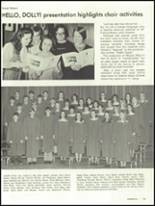 1971 Kearney High School Yearbook Page 132 & 133