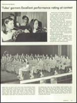 1971 Kearney High School Yearbook Page 134 & 135