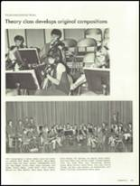 1971 Kearney High School Yearbook Page 136 & 137