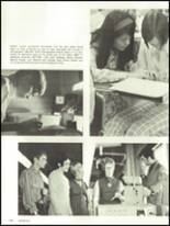 1971 Kearney High School Yearbook Page 140 & 141