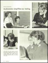 1971 Kearney High School Yearbook Page 144 & 145