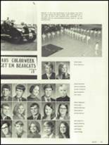 1971 Kearney High School Yearbook Page 148 & 149