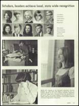 1971 Kearney High School Yearbook Page 150 & 151