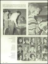1971 Kearney High School Yearbook Page 152 & 153