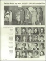 1971 Kearney High School Yearbook Page 162 & 163