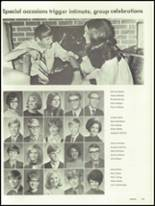 1971 Kearney High School Yearbook Page 164 & 165