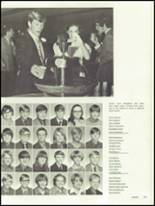 1971 Kearney High School Yearbook Page 166 & 167
