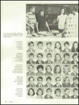 1971 Kearney High School Yearbook Page 168 & 169