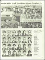 1971 Kearney High School Yearbook Page 170 & 171