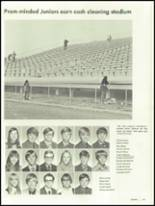 1971 Kearney High School Yearbook Page 174 & 175