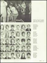 1971 Kearney High School Yearbook Page 178 & 179
