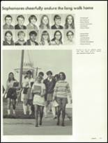 1971 Kearney High School Yearbook Page 180 & 181