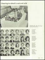 1971 Kearney High School Yearbook Page 182 & 183