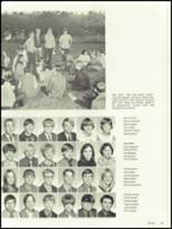 1971 Kearney High School Yearbook Page 184 & 185