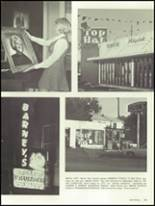 1971 Kearney High School Yearbook Page 188 & 189