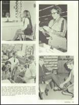 1971 Kearney High School Yearbook Page 192 & 193