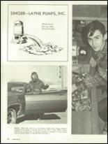 1971 Kearney High School Yearbook Page 202 & 203