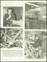 1971 Kearney High School Yearbook Page 206 & 207