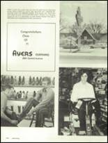 1971 Kearney High School Yearbook Page 222 & 223